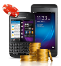 Blackberry Gambling