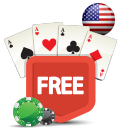 Online Free Gambling For US Players