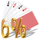 Poker Strategy - 6% Of Your Stack