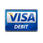 Deposit Now easily with Debit Cards